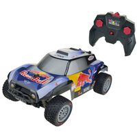 Happy People Ferngesteuertes Spielzeugauto RC RedBull Mini Dakar 1:16