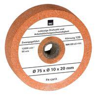 Einhell Schleifscheibe 75 x 10 x 20 mm G120 für TH-XG 75