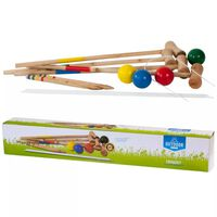 OUTDOOR PLAY Krocket Set
