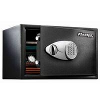 Master Lock X125ML Großer Tresor mit digitaler Kombination