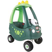 Little Tikes Kinderauto Cozy Coupe Dino