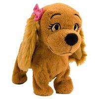 iMC Toys Interaktiver Spielzeughund Lucy