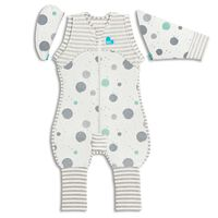 Love to Dream Baby-Pucksack Swaddle Up Transition Suit Lite Stufe 2 M