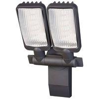 Brennenstuhl LED-Strahler Duo Premium City City LV5405 30W IP44