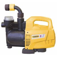 Hozelock Automatik-Strahlpumpe 3.500 l/h