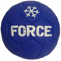 GUTA Force Völkerball Weich Blau 13 cm