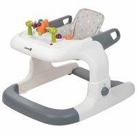 Safety 1st Baby Lauflernhilfe Kamino Warmgrau 2769191000