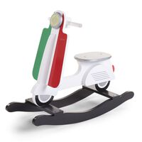 CHILDWOOD Schaukelroller Scooter Italien CWRSIT
