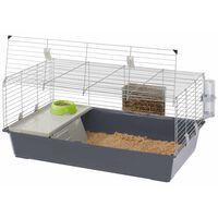 Ferplast Kaninchenkäfig Rabbit 100 95x57x46 cm 57052070