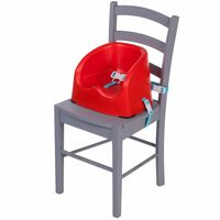 Safety 1st Kindersitzerhöhung Red Lines Rot 2776260000