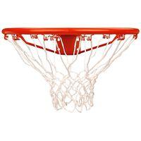 New Port Basketballring Orange 16NN