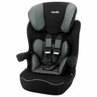 Nania Autositz I-Max Tech ISOFIX Gruppe 1+2+3 Schwarz