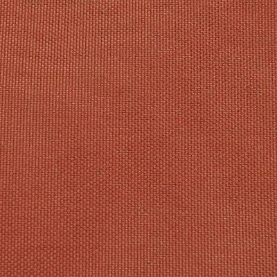 vidaXL Sonnensegel Oxford Gewebe Quadratisch 3,6 x 3,6 m Terrakotta