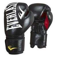 EVERLAST MMA-Handschuhe Marble 10 oz Schwarz