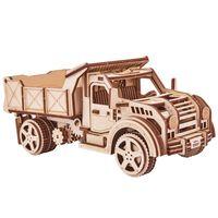 Wood Trick Modellbausatz Holz LKW