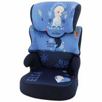 Disney Autositz Befix Frozen 2 Gruppe 2+3 Blau