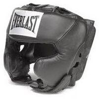 EVERLAST Kopfschutz Pro Traditional Schwarz L/XL