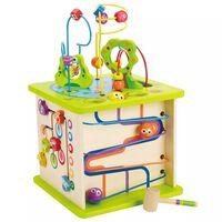 Hape Kleine Tierchen Spielwürfel E1810